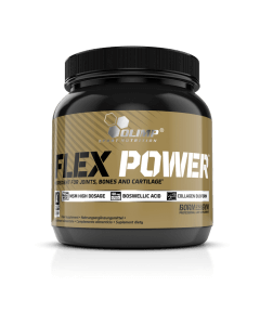 FLEX POWER - Olimp Laboratories