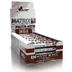 MATRIX PRO 32 - CZEKOLADA - Olimp Laboratories