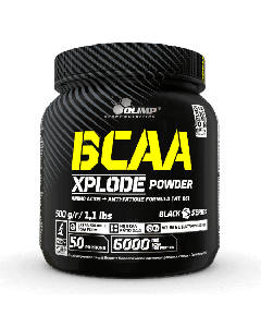 BCAA Xplode Powder - 500 g - Olimp Laboratories