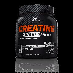 CREATINE XPLODE