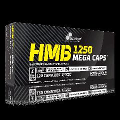 HMB MEGA CAPS - Olimp Laboratories