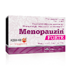 Menopauzin FORTE - Olimp Laboratories