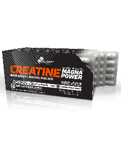 CREATINE MAGNA POWER Mega Caps - 30 gélules - Olimp Laboratories