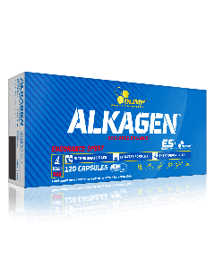 ALKAGEN - Olimp Laboratories