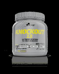 Knockout 2.0 - Olimp Laboratories