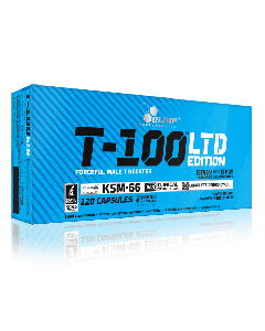 T100 LTD Edition