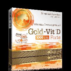 Gold-Vit D Forte 1000 - Olimp Laboratories
