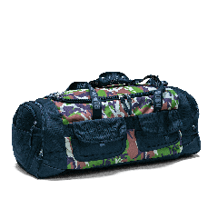 UNIVERSAL MEDIUM DUFFEL BAG Camouflage - Olimp Laboratories