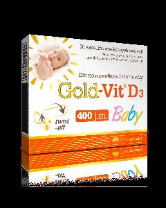 Gold-Vit D3 Baby - Olimp Laboratories