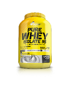 PURE WHEY ISOLATE 95 - Olimp Laboratories