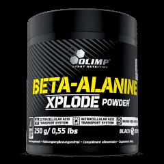 Beta-Alanine Xplode Powder - 250 g - Olimp Laboratories