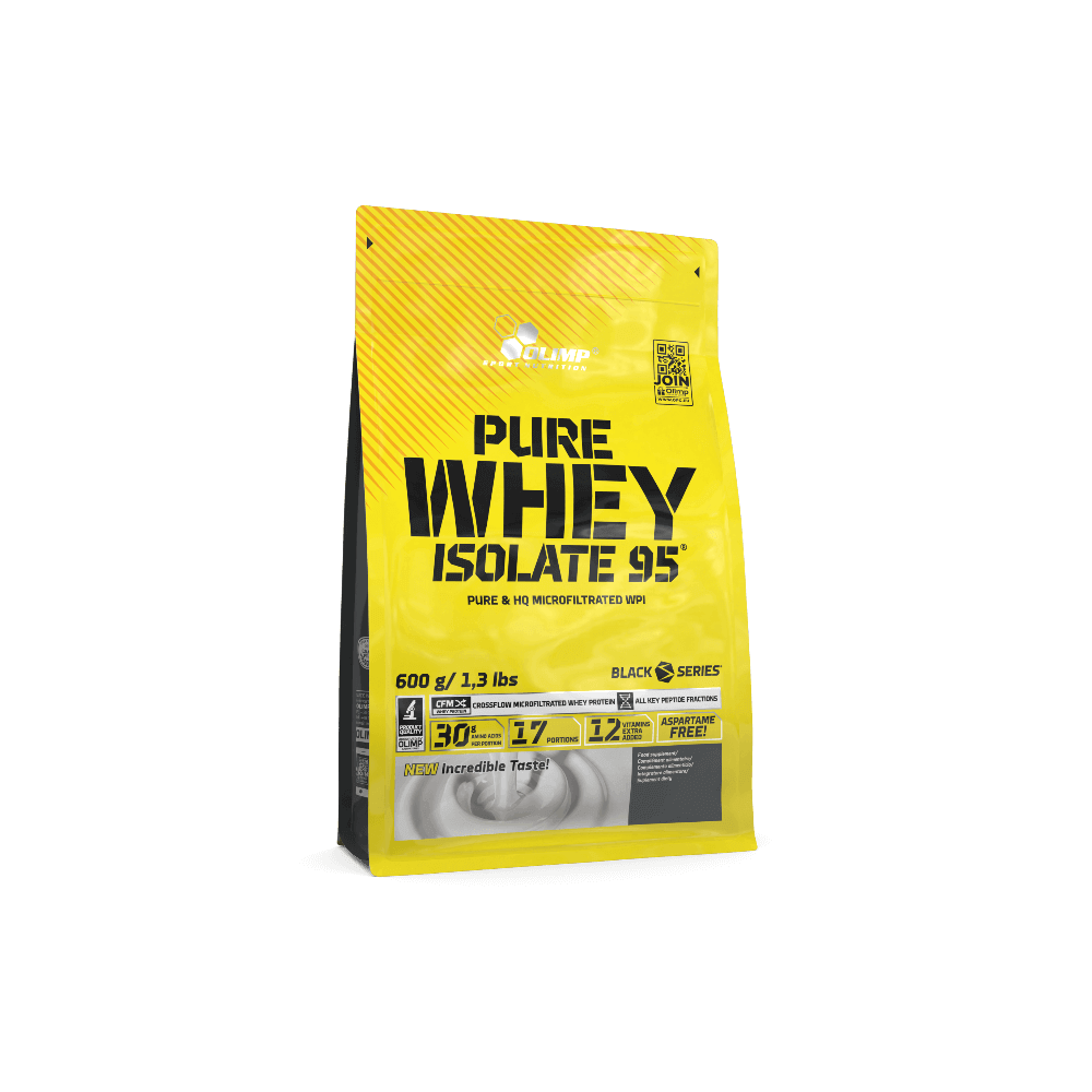 Pure Whey Isolate 95 - 600 g