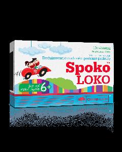 Spoko LOKO - Olimp Laboratories