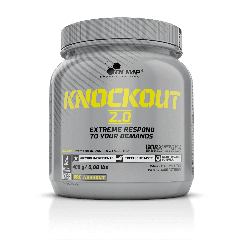 KNOCKOUT 2.0 - Olimp Laboratories