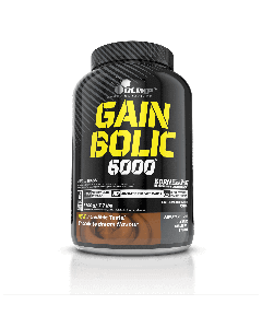 GAIN BOLIC 6000 - Olimp Laboratories