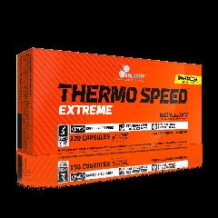 THERMO SPEED EXTREME Mega Caps - 120 capsule - Olimp Laboratories