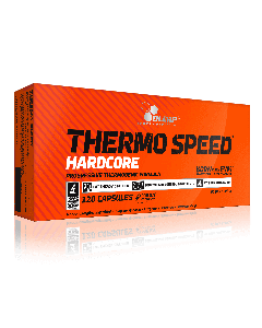 THERMO SPEED HARDCORE - Olimp Laboratories