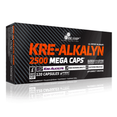 KRE-ALKALYN 2500 MEGA CAPS - Olimp Laboratories