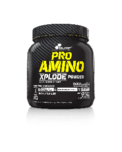 PRO AMINO XPLODE POWDER - Olimp Laboratories