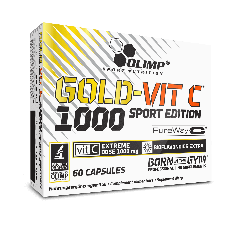 GOLD-VIT C 1000 Sport Edition - Olimp Laboratories