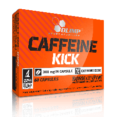 Caffeine Kick - Olimp Laboratories