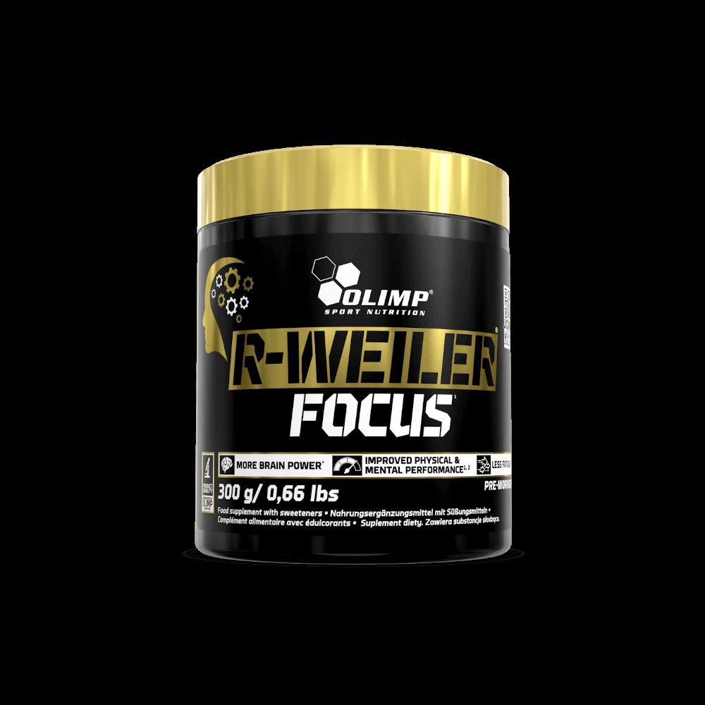R-Weiler Focus - 300 g