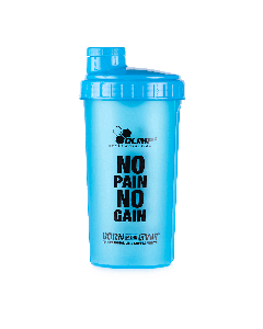 SHAKER OLIMP NO PAIN NO GAIN - Olimp Laboratories