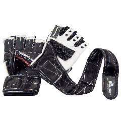 TRAINING GLOVES HARDCORE COMPETITION - Olimp Laboratories