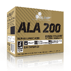 ALA 200 - Olimp Laboratories