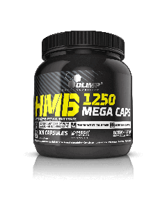 HMB Mega Caps - 300 Capsules - Olimp Laboratories