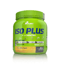 ISO PLUS POWDER - Olimp Laboratories