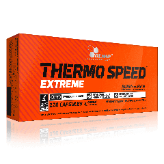 THERMO SPEED EXTREME  Mega Caps - 120 caps - Olimp Laboratories