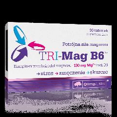 TRI-Mag B6 - Olimp Laboratories