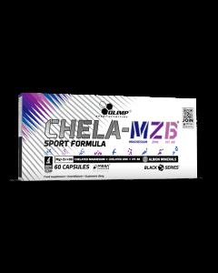 Chela-MZB Sport Formula Mega Caps - 60 Kapseln - Olimp Laboratories