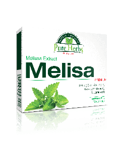 Melisa PREMIUM - Olimp Laboratories