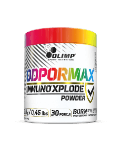 Odpormax Immuno Xplode Powder - 210 g - Olimp Laboratories