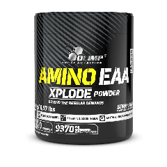 Amino EAA Xplode Powder - 260 g - Olimp Laboratories