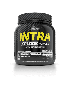 INTRA XPLODE POWDER - Olimp Laboratories