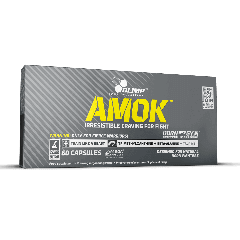 AMOK - Olimp Laboratories