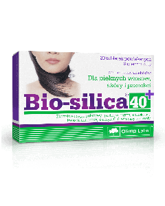 BIO-SILICA 40+ - Olimp Laboratories
