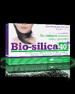 BIO-SILICA 40+