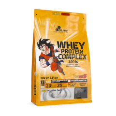 WHEY PROTEIN COMPLEX 100% DB - 700 g - Olimp Laboratories