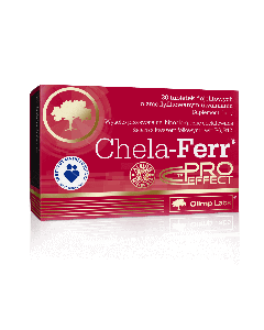 Chela-Ferr Pro-Effect - Olimp Laboratories