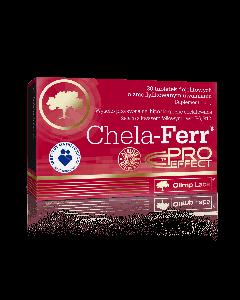 Chela-Ferr Pro-Effect