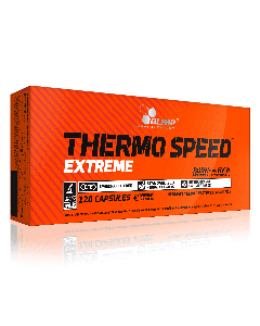 THERMO SPEED EXTREME Mega Caps