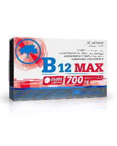 B12 MAX - Olimp Laboratories