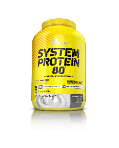 SYSTEM PROTEIN 80 - Olimp Laboratories