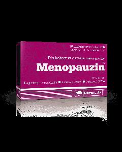 Menopauzin - 30 tabletek - Olimp Laboratories