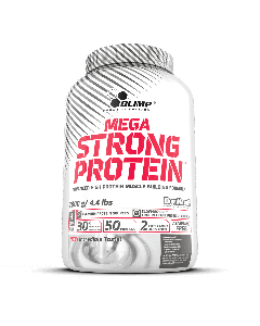 MEGA STRONG PROTEIN - Olimp Laboratories