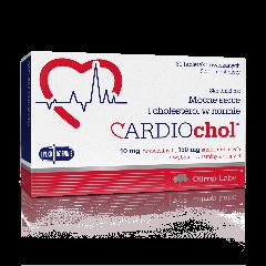 CARDIOchol - Olimp Laboratories